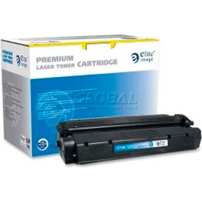 Elite® Image Toner Cartridge 75104, Remanufactured, Black