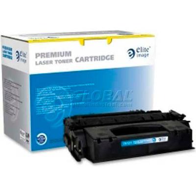 Elite® Image Toner Cartridge 75121, Remanufactured, Black