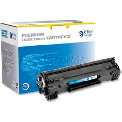 Elite® Image Toner Cartridge 75394, Remanufactured, Black