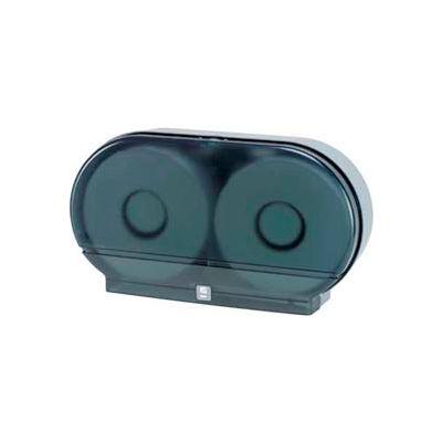 "Impact® Clearvu® Twin 9"" Jr. Jumbo Toilet Tissue Dispenser, 2529 - Pkg Qty 4"