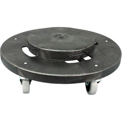 Impact® Gator® Dolly - Black, 7704 - Pkg Qty 2
