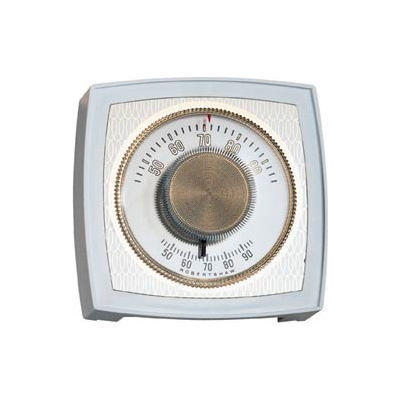 Replacement Cover For 400 And 450 Series Thermostats Range 48-90°F