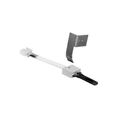 Hot Surface Furnace Ignitor w/ Mounting Adaptors, Ceramic Block Style B