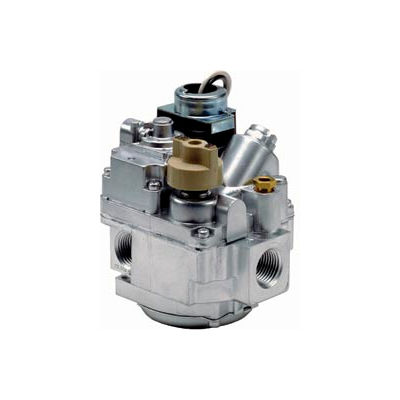 """Gas Valve - 1/2"""" Inlet, 1/2"""" FPT, 3.5"""" W.C"""