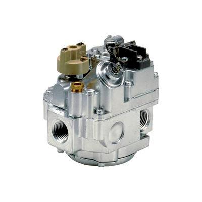 "Millivolt - 1/2"" Inlet, 3.5"" W.C. Nat. Gas, 100,000 Capacity"