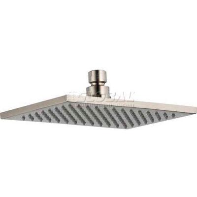 Delta RP62955SS, Single Setting, Overhead Shower Head, Stainless