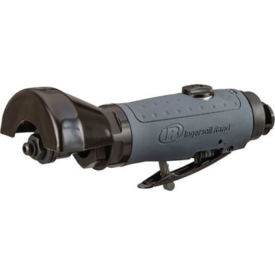 """Ingersoll Rand Rear Exhaust Reversible Air Cut-Off Tool, 1/4"""" Air Inlet, 20000 RPM"""