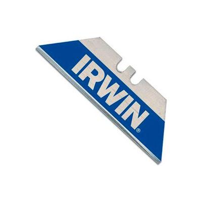 Irwin 2084400 Bi-Metal BLUE BLADE™ Utility Blade-100 pack
