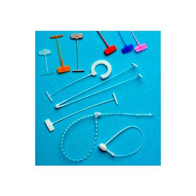 #8203 2 inch Long General Purpose Polypropylene Tagging Hook Up 5000 per box