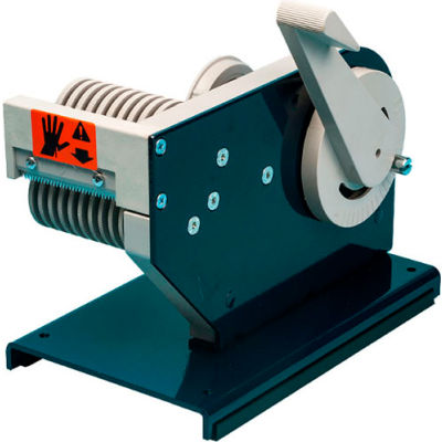 """Tach-It #SL-3 Manual Definite Length Tape Dispenser for Tapes up to 3""""W"""