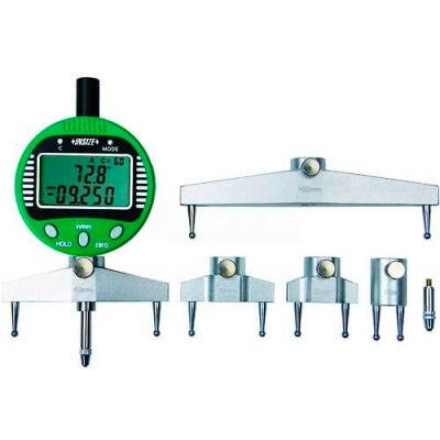 INSIZE 283213 2183 Electronic Radius Gage .2-27.5(5-700mm) Range