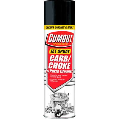 Gumout Carb/Choke & Parts Cleaner 16 oz. Can