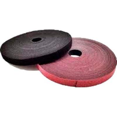 "VELCRO® Brand One-Wrap® UL Rated Fire Retardant Hook & Loop Tape Fasteners 5/8"" x 75'"