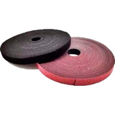 "VELCRO® Brand One-Wrap® UL Rated Fire Retardant Hook & Loop Tape Fasteners 3/4"" x 75'"