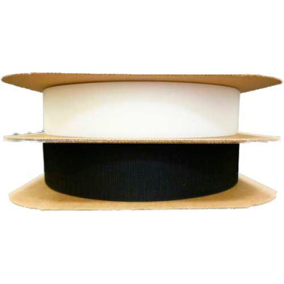 "VELCRO® Brand Black Hook Sew On 5/8"" x 75'"