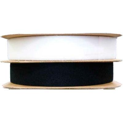 "VELCRO® Brand Black Loop Sew On 3/4"" x 75'"