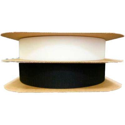 "VELCRO® Brand Black Hook Sew On 4"" x 75'"