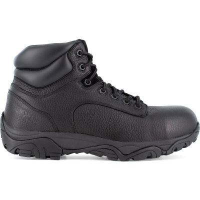 "Iron Age® IA5007 Men's 6"" Work Boot, Black, Size 10.5 M"