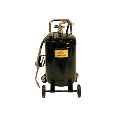 JohnDow Steel 15-Gallon Fluid Dispenser - JDI-15DP