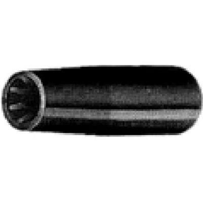 J.W. Winco EN519.1 Technopolymer Cylindrical Handle W/Press-On 28mm Diameter 90mm Length 15