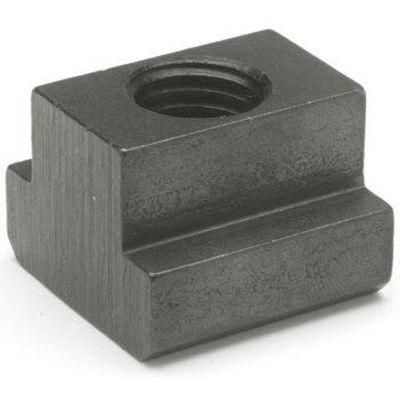 Metric DIN 508 MM16X18 T-Slot Nut Steel Class 10 Class 10 Steel 9 pcs