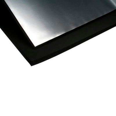 "K-Flex Clad™ Al Sheet 1/2"" X 36"" X 48"" - Pkg Qty 12"