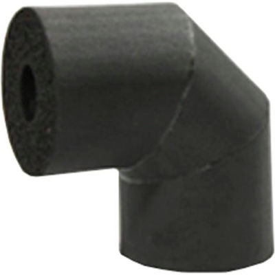 "K-Fit™ Elbow 1"" Wall Thickness, 3-1/2"" Nom. I.D - Pkg Qty 9"