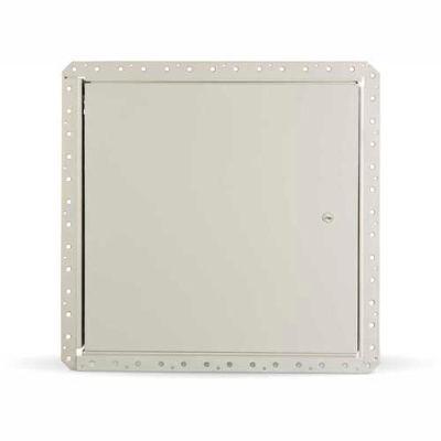 "Karp Inc. KDW Flush Access Doors for Drywall Surf - Lock, 22""Wx22""H, KDWP2222L"