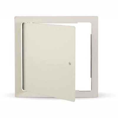 "Karp Inc. DSC-214M Flush Access Door for All Surf - Lock, 6""Wx6""H, MP66L"