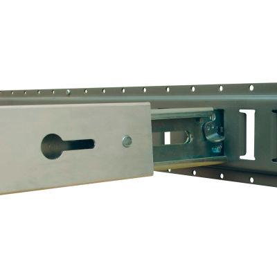"Kinedyne Series E A Standard Aluminum Beam FE8066-1 for 96""W Trailers"
