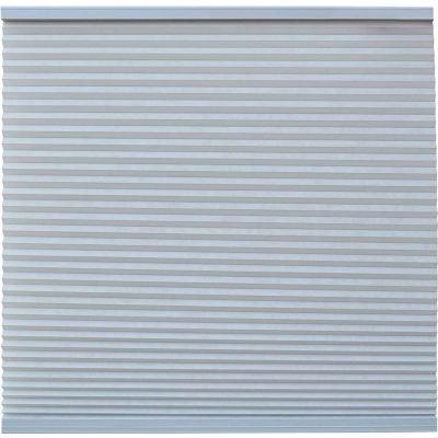 "Keystone Fabrics Light Filtering Cordless Cellular Shade, 30"" Wide x 48"" Drop, Fossil"