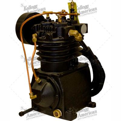 Kellogg Two-Stage 5HP Pump L800002