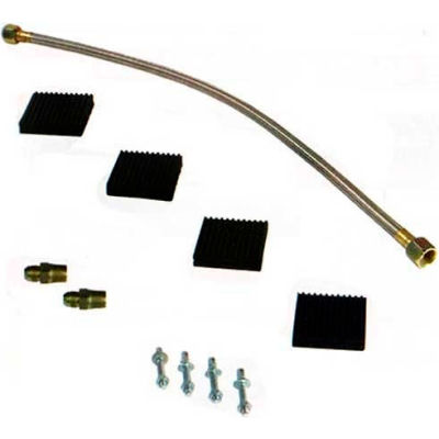 """Ingersoll Rand 1/2"""" Install Kit For SS3, SS5, and 2340 Series Air Compressors (38335402)"""