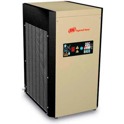 Ingersoll Rand D108IN, Non-Cycling Refrigerated Air Dryer, 64 CFM, 1-Phase 115V