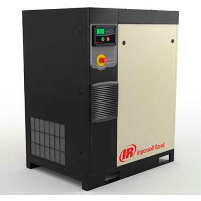 Ingersoll Rand R5.5i-200, 7.5 HP, Rotary Screw Compressor, Tankless, 200 PSI, 16.76 CFM, 1PH 230V