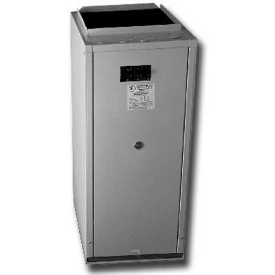 King Electric Furnace KFS2410-1, 10KW, 240V, Forced Air, Single Phase, Almond