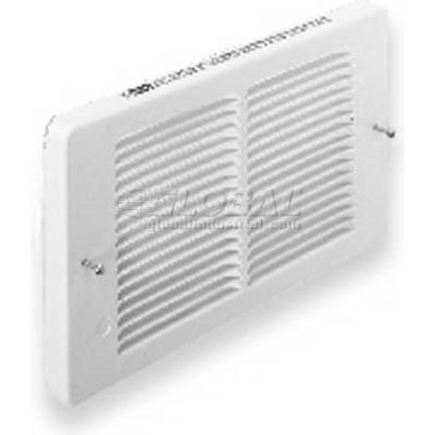 King PAW Series Replacement Grille PAWG-W, White