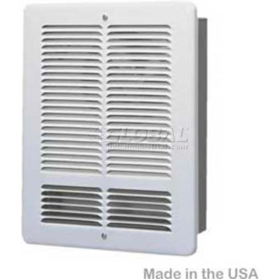 King W Series Replacement Grille WG-W, White