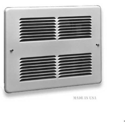 King WHF Series Replacement Grille WHFG-W, White