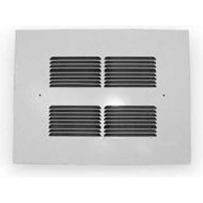 "King WHF Series Replacement Grille WHFG17W13H-W, Oversize 13""H X 17""W, White"
