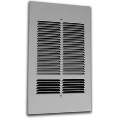 "King W Series Replacement Grille WOG-W, Oversize 10""H X 17""W, White"