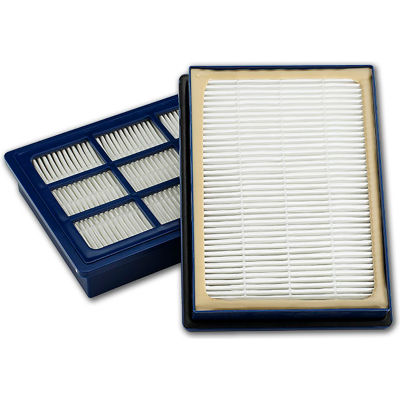 Green Klean HEPA H13 Replacement Filter for Clarke® 107407691,107407690,9060508010,9060408010