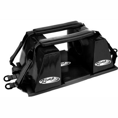 Kemp Head Immobilizer, Black, 10-001-BLK