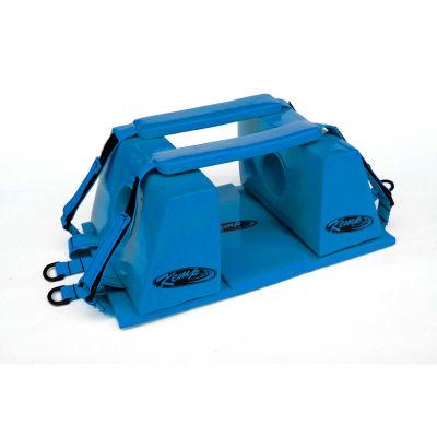 Kemp Head Immobilizer, Royal Blue, 10-001-ROY
