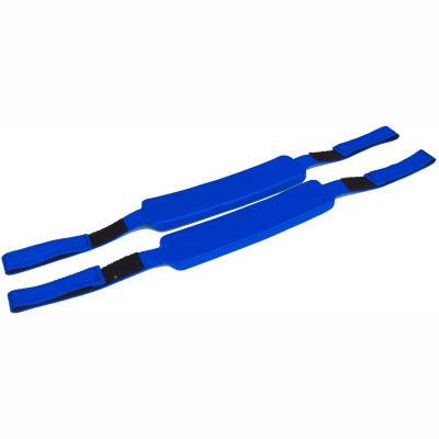 Kemp Replacement Straps (Pair), Royal Blue, 10-004-ROY