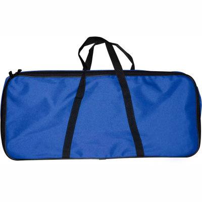 Kemp Collar Bag, Navy Blue, 10-102