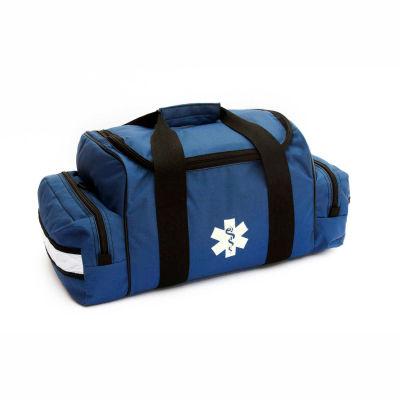 Kemp Maxi Trauma Bag, Navy, 10-107-NVY