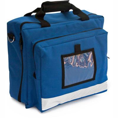 Kemp General Purpose First Aid Bag, Royal Blue, 10-111-ROY