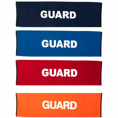 Kemp Rescue Tube Cover, Red, 10-401-RED