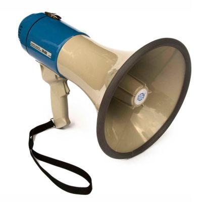 Kemp Megaphone, 25 Watt, 10-433